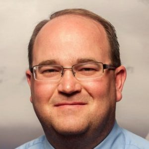 Dr. David Judd