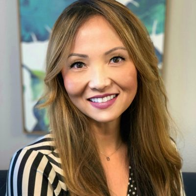 Dr. Donna Truong