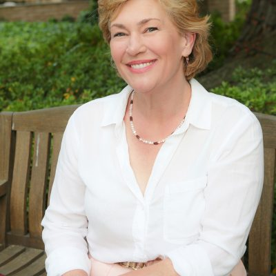 Katie Asner Luckerman